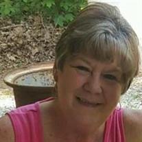 Deborah Irene Woolard