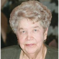 Dorothy Helen Stark