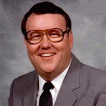 Teddy Davis Flinchum