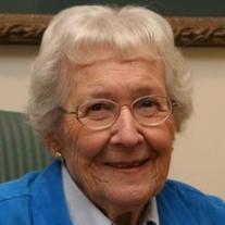 Mrs. Barbara Cassat Keleher