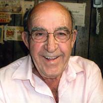James Donald Mann Sr.