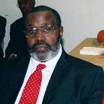 Mr. Nathaniel Obie Walker Jr.