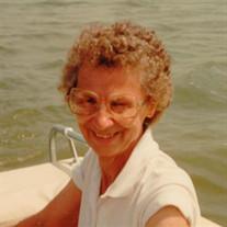 Evelyn M. Marino