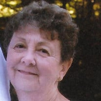 Mrs. Sally L.  Jewell (Patters)