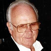 Thomas Langdon Chastain