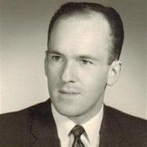 Paul N. MacDonald