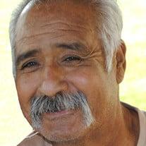 George Moreno