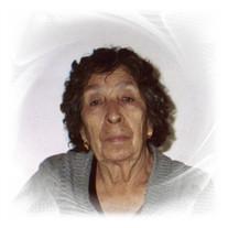 Ma Del Rosario Velasco Flores
