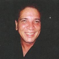 Jose Enrique Le Boy