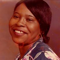 Mrs. Willie  Ruth Steptoe