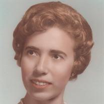 Joyce Arline Palmer