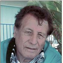 Benito P  Prieto