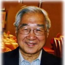 Dr. Robert SinYanToo