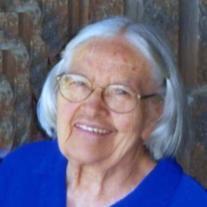 Ruth Kerr