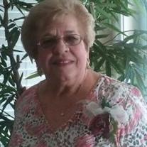 Josephine M. Magaldo