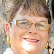 Sally  Carlene Thomas