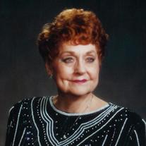 Lois Elaine Fowlke Larsen