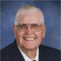 Cecil Leroy Hockett