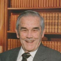 Jack Warren Abernathy