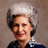 Peggy C. McDaniel