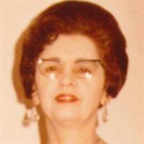Bessie  K Rubaha