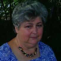 Vickie Kay Bloomer