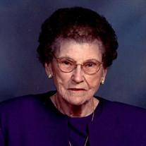 Leona M. Mondt