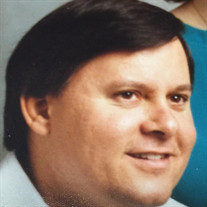 "Terry L. ""Butch"" Cull"