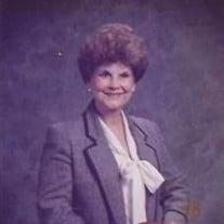 Mrs. Dolores Eileen Floyd