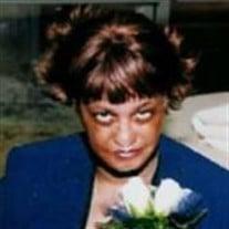 Mrs.  Margie Adams Heard