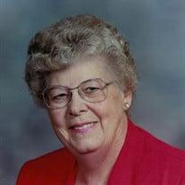 Lois M.  Leyrer