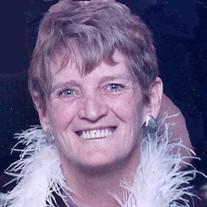 Ann Hastie
