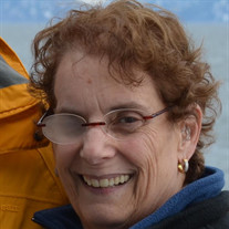 Frances Bensinger