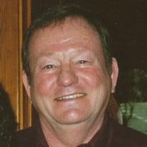 Marvin Kyle Wyrick