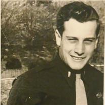 Bernard Berg