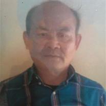 Khene Praboribanh