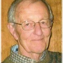 Lawrence Hedges