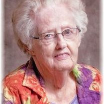 Bertha DeZeeuw