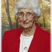 Irene Hesse