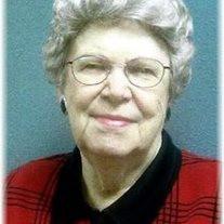 Gertrude  Donkersloot