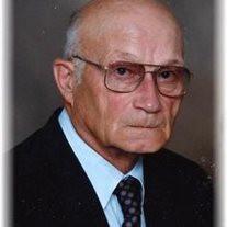 Edward Loetscher