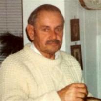 John Ignatius Slezak Jr.