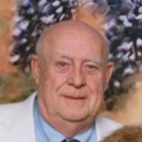 Glen C. Clevenger