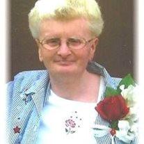 Sharon Marie Ricke