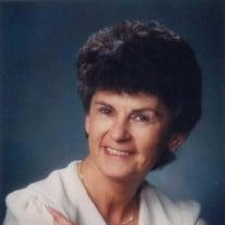Peggy Shaw Harper
