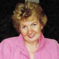 Irene Edna Wisong