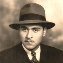 Apolinar Martinez Jaramillo
