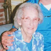 Juanita H. Fitzgerald