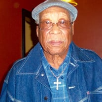 Mr.  Louis  B.  Brown  Sr.