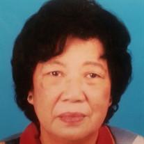 Mrs Poi Suen Hui